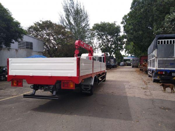 FC9JNTC 11 Tấn