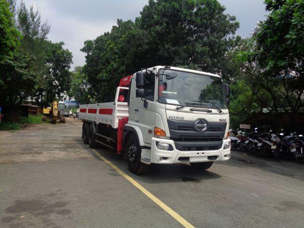 FL8JT7A 24 Tấn